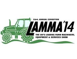 Mixer wagons for sale at Lamma 2013